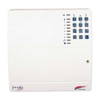 09448EUR-90 Scantronic control with on board keypad
