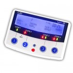 GJD910W Dygizone 4 Zone digital lighting control & enunciator