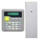 KEY-RKPZ-KIT- 2 way radio keypad and base station