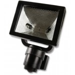 Security PIR-500 Energy Saving Halogen Floodlights