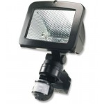 Security PIR-500 Night Eye Energy Saving Halogen Floodlights!