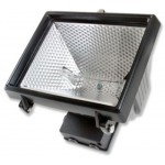 Time Guard Security 500 Energy Saving Halogen Floodlights
